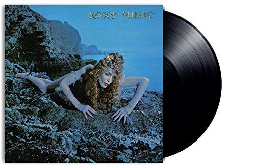 Siren ROXY MUSIC product image