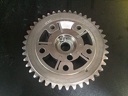 Yoursme Timing Chain Lock Wedge Tool Cam Phaser Lockout Kit Set for Lincoln Mercury 2005-2014 5.4L&4.6L 3V Engines, Ford 4.6L 3V V8 2005-2010 Mustang,2006-2010 Explorer 5.4L 3V V8 2004-2012 F-Series by Yoursme (Image #2)