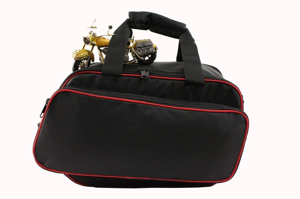 1200 from 2015//1260 and 950 from 2017 liner bags for side cases m4b Ducati Multistrada