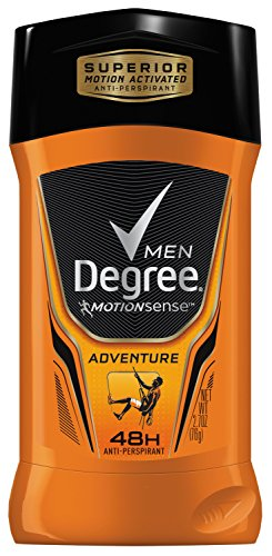 Degree Men Série Adrenaline &