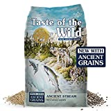 Taste of the Wild Ancient Stream Canine Recipe wit...