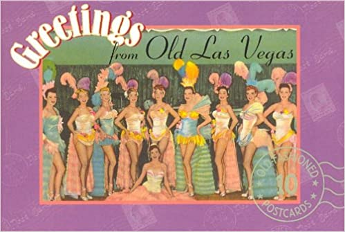 Greetings from old las vegas postcards from the good old days old turn on 1 click ordering for this browser m4hsunfo