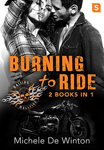 Download for free Burning to Ride