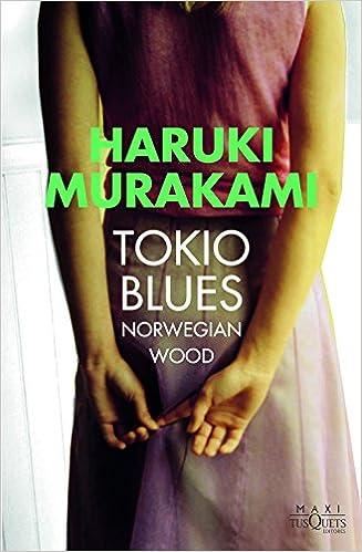 Tokio Blues (Colección especial 2017): Amazon.es: Haruki ...