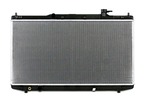 PACIFIC BEST INC. Radiator For/Fit 13363 Honda Accord Sedan Accord Coupe Acura TLX 2.4L ()