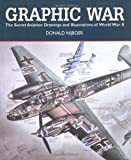 Graphic War, Donald Nijboer, 1550464248