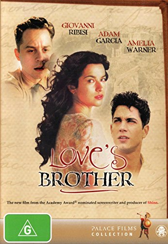Light of one's life's Brother DVD [NON-USA Format / PAL / Region 4 Import - Australia]