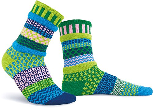 Solmate calcetines de adultos calcetines lila