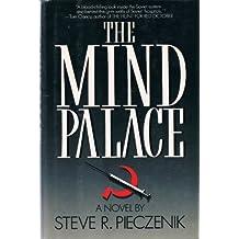 The mind palace: A novel