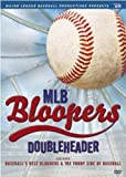 Mlb Bloopers: Doubleheader [DVD] offers