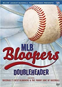 Mlb Bloopers: Doubleheader [DVD]