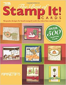 |UPD| The Best Of Stamp It! Cards (Leisure Arts #5555). TERMS calcule mejores alleen primeras