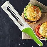 Hometown Bagel Knife - Easy to Use Bagel Slicer