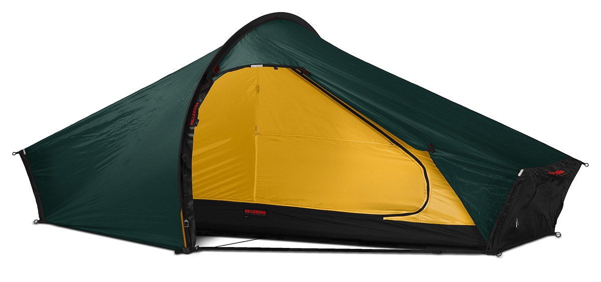 Amazon.com  Hilleberg Akto 1 Person Tent Green 1 Person  Backpacking Tents  Sports u0026 Outdoors  sc 1 st  Amazon.com & Amazon.com : Hilleberg Akto 1 Person Tent Green 1 Person ...