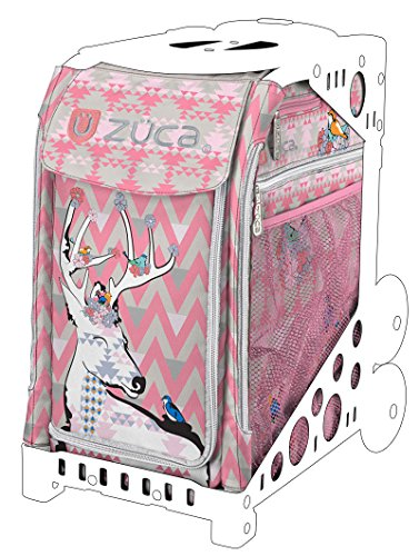 Zuca Sport 'Forest Friends' Limited Edition Insert Bag (Bag Alone, Sport Frames Sold Separately)