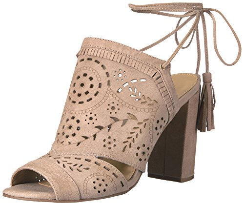 Ivanka Trump Women's Karah Dress Sandal Natural free shipping amazing price outlet limited edition ule6P