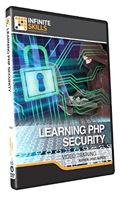 Learning PHP Security - Training DVD