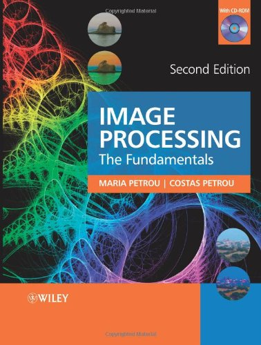 Image Processing: The Fundamentals