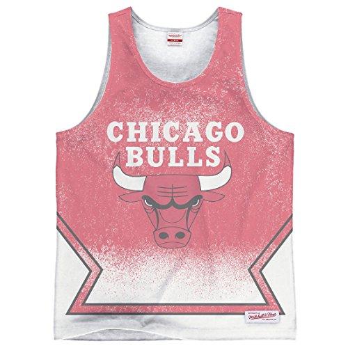 - Chicago Bulls Mitchell & Ness NBA