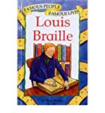 img - for [(Louis Braille )] [Author: Tessa Potter] [Jan-2002] book / textbook / text book