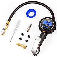 AstroAI 250 PSI Digital Tire Inflator with Pressure Gauge