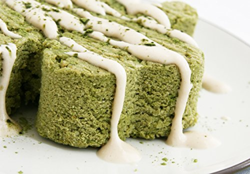 Starter Matcha ( 17.6 lbs) - Premium Certified Organic, Pure Matcha Green Tea Powder - Wholesale price. Shipped as 2 bags of 8.8 lbs each by Matchaccino (Image #3)'