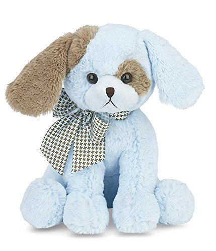 - Bearington Baby Waggles Lullaby, Animated Musical Puppy Dog (Blue) 13