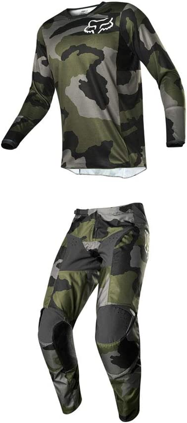 Fox Racing Youth 180 Przm Jersey//Pants Set S//24