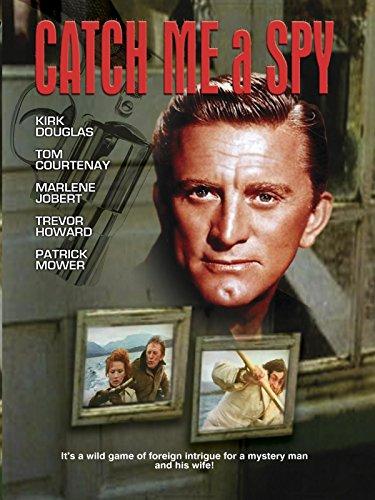 Catch Me A Spy -