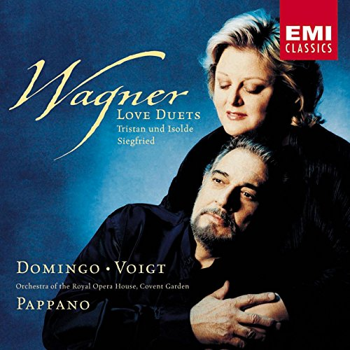 Wagner: Love Duets - Tristan und Isolde, Siegfried (Covent Opera Glasses)