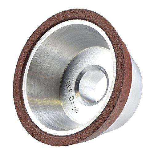 Flaring Cup Wheel - MaxTool OD 2