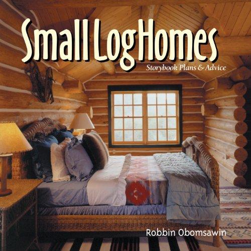 Small Log Homes