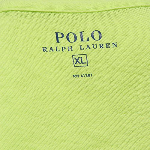 Maglia Vintage Verde Donna Lauren 8800v Woman Ralph T Lime shirt Ice nqF17EIEAx