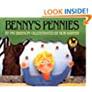 Benny's Pennies (Picture Yearling Book)