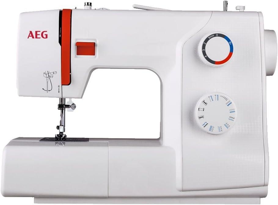 AEG máquina de coser 30Z: Amazon.es: Hogar