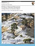 El Morro National Monument: Geologic Resources Inventory Report, National Park National Park Service, 1491229314