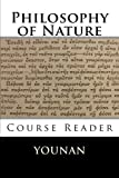 Philosophy of Nature: Course Reader