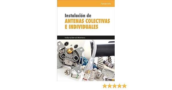 Instalación de antenas colectivas e individuales: Amazon.es ...