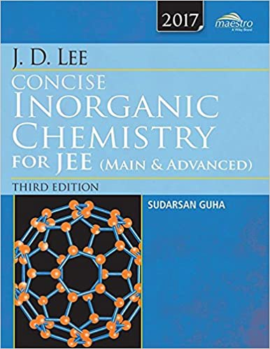 Advanced Inorganic Chemistry Pdf