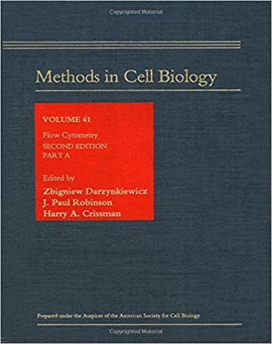Book Flow Cytometry, Part A: 41 (Methods in Cell Biology)