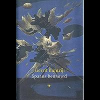 Spaans benauwd