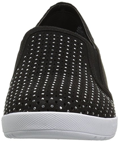 Klein Fabric Sneaker Anne Black Women's Yvanna Zq77dX