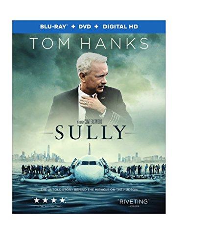 Sully (2017) (BD) [Blu-ray]