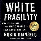 "The New York Times best-selling book exploring the counterproductive reactions white people have when their assumptions about race are challenged and how these reactions maintain racial inequality.  In this ""vital, necessary, and beautiful book"" (Mic..."