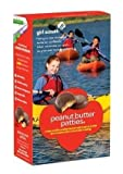 Girl Scouts Cookies 1 case (12boxes) (Peanut Butter Patties)
