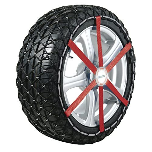 Michelin - Chaines Neige Camping Car - MICHELIN EASY GRIP - X14 215/75/16