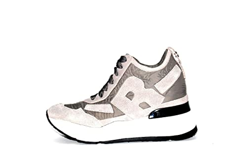 Donna 40Amazon 4112 it Generation Grigio Rucoline Sneaker Sport 0w8mNvOn
