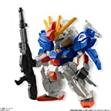 S Gundam (FW GUNDAM CONVERGE13 Gundam converges 13 robot Anime Toy Candy Bandai) - instant delivery]