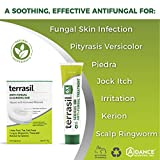 Terrasil Anti-fungal Treatment Kit - 6X Faster