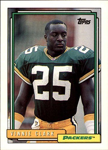1992 Topps FB Green Bay Packers Team Set 25 Cards Sterling Sharpe